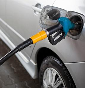 precio de combustible